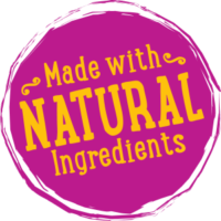 Chokdee Made Natural Ingredients