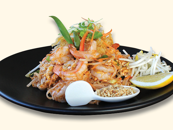 Chokdee Pad Thai Cream