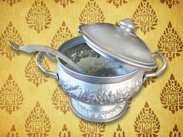 Chokdee Rice
